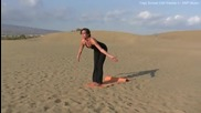 Power - Yoga - Sun Salutation A - Sonnengru A - Yoga Music - Yogamusik
