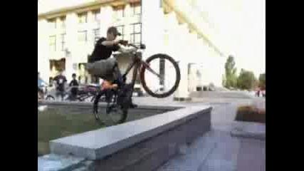 Bike Bourgas