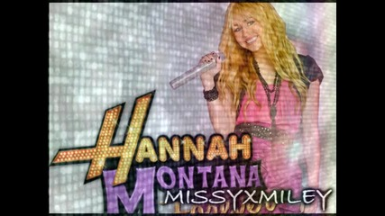 Hannah Montana Forever - Need A Little Love (feat. Sheryl Crow)
