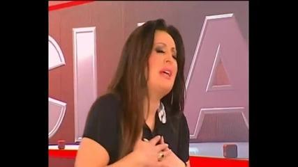 Dragana Mirkovic - Pustinja osecanja Promocija