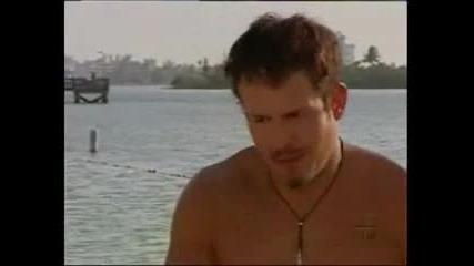Заложница на Съдбата - Диана разбира че Андрес е един от похитителите (63-ти епизод)