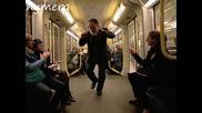 Весел дядо танцува на House Music™ Christopher Cotaya - Elements