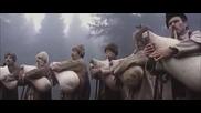 Old Bulgarian Wedding Folk Song - Moma se s Roda Proshtava (music video)