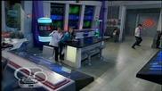 Клонинги В Мазето С01 Е05 Бг Аудио 08.03.2014 Цял Епизод