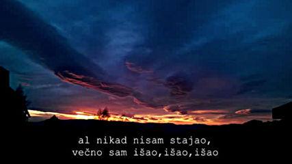 Mika Antic - Besmrtna pesma Ako ti jave umro sam