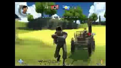 Battlefield Heroes fun