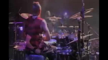 Lacuna Coil - Closer (live at Tokyo Loudpark 2007)
