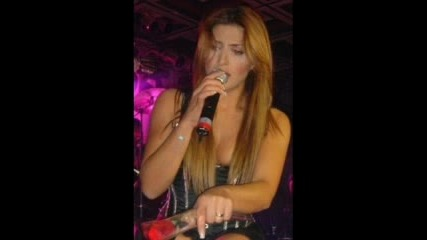 Elena Paparizu - Number One