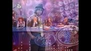 Music Idol 2 - 29.02.08г. - Изпълнението на Калоян Мартинов (high Quality)