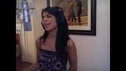 Sheena Melwani Пее Take A Bow На Rihanna