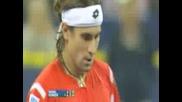 Ferrer Vs Nadal - Shangai 2007