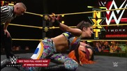 Bayley vs. Becky Lynch - Nxt Women's Championship No. 1 Contender's Match / Aug. 12, 2015 /