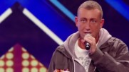 Christopher Maloney's audition - Bette Midler's The Rose