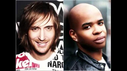 David Guetta Feat. Chris Willis - It s No Getting Over (original Radio Edit)