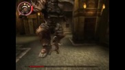 prince of persia warrior within - Boss