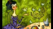 Усмивка за приятели... ...(russian illustrator Kirda Victoria Ernestovna )... ...