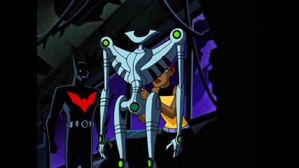 Batman Beyond - 2x20 - Zeta