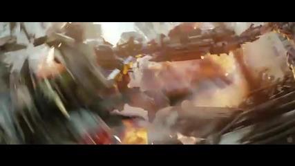 Transformers-3 очакването