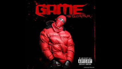 R.e.d. Album 2010 .. Game - Never Stop Hustlin (feat. Fabolous)
