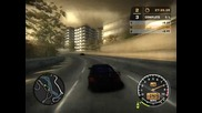 Nfsmw Drift with Friends ;]