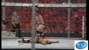 Hell In A Cell 2010 Randy Orton vs Sheamus Part 2/2