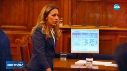 Рокадата в кабинета e факт, тежки спорове в НС заради гласуването