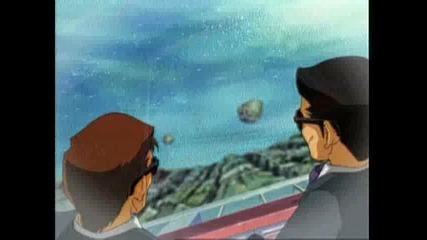 Yu - Gi - Oh! - Епизод 9 (бг Аудио) - Дуел с дух