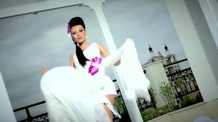 Теодора - Два През Нощта ( Official H D Video 2011 )