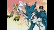 Digimon Adventure Season 2 Episode 32