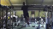 44 вида упражнения за телесна маса