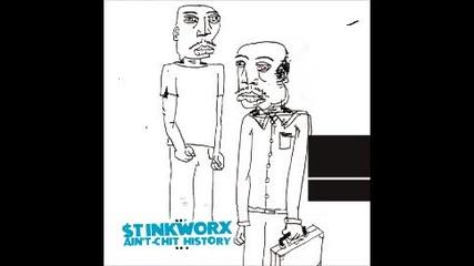 $tinkworx - Creeping Thru Lower Levels