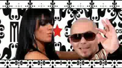 Pitbull - I Know You Want Me :)