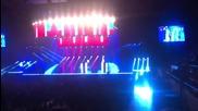 Violetta Live: 19. Ven Con Nosotros Сарагоса