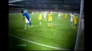 Да си припомним Топ - 10 голове от Шампионската Лига - 2011 , 2012