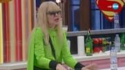 Скандал между Мариела и Захажаева - Big Brother: Most Wanted 2017