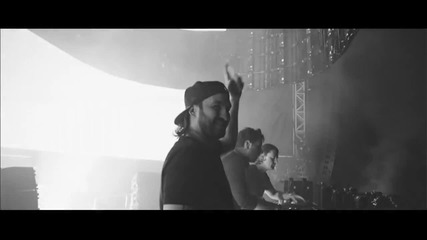 Swedish House Mafia ft. John Martin - Don t You Worry Child