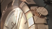 Omega Co-axial Chronometers