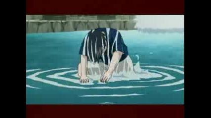 Naruto Vs Sasuke - In The End