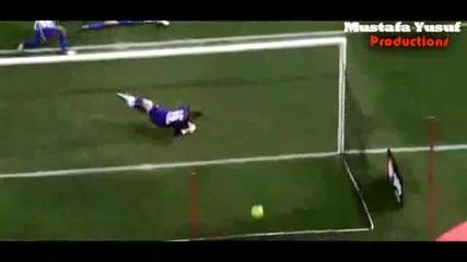Cristiano Ronaldo *7* Top Skills 2010/2011 *hq*