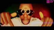Clubraiders & Adline Owens - Cant Stop My Love (official Video)