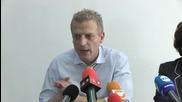 Москов: Ще пишем заедно закона, но не отстъпвам за лечението