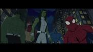Hulk and the Agents of S.m.a.s.h. - 2x08 - Spidey, I Blew Up the Dinosaur