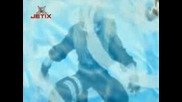 Naruto S1 Ep08 - The Oath Of Pain Bg Audio