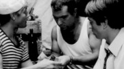Гибелта на Александър Велики, 1968 г. (откъс)