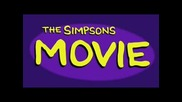 The Simpsons Movie: Teaser