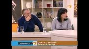 д - р Юлиян Караджов в Tv7 (част 2)