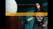 Bill Kaulitz - Rehab[ Cool Video]