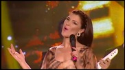 Jelena Marinkov - Zivecu ja - GNV - (TV Grand 01.01.2015.)