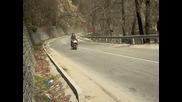 Откриване на мото сезон 2014 - Пловдив - Бачково