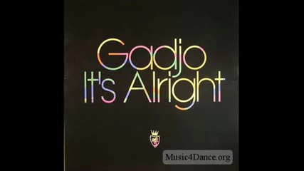 Gadjo - It`s Alright `* Превод *`